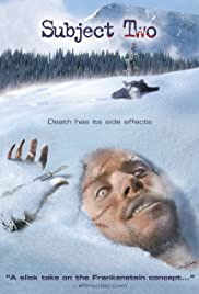Subject Two(2006) Poster - Movie Forum, Cast, Reviews