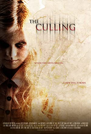The Culling (2015) Download on Vidmate