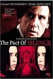 Le pacte du silence(2003) Poster - Movie Forum, Cast, Reviews