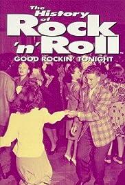 Good Rockin' Tonight Poster