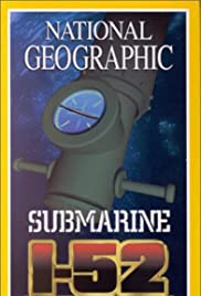 Search for the Submarine I-52 Poster