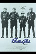Image of Electra Glide in Blue