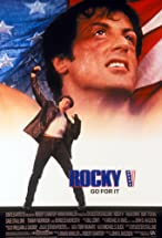 Primary image for Rocky V