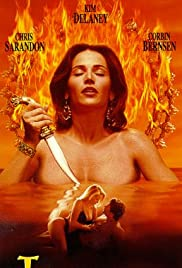 Temptress (1995) Poster - Movie Forum, Cast, Reviews