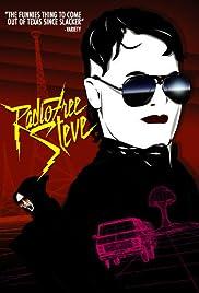 Radio Free Steve Poster