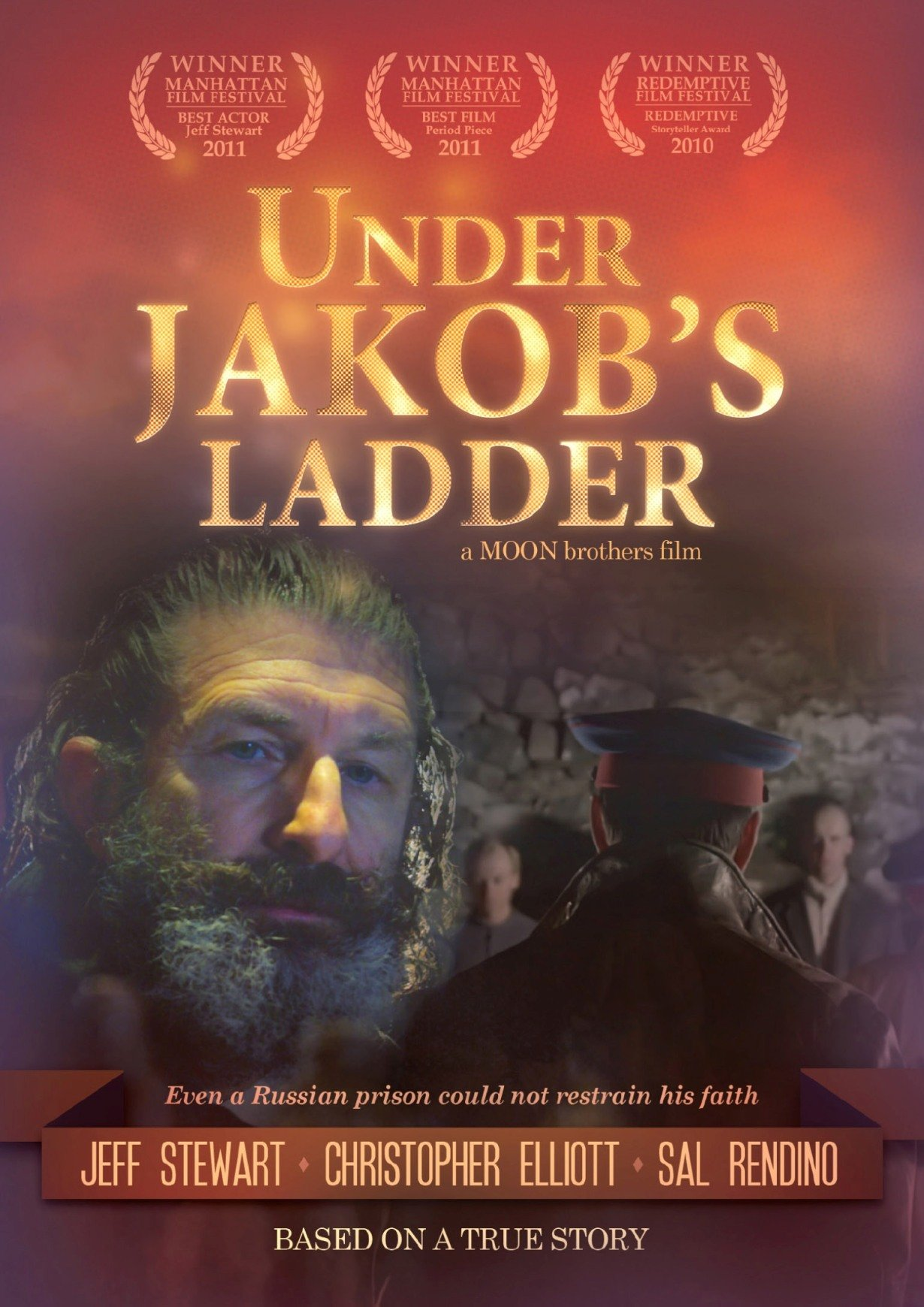 image Under Jakob's Ladder Watch Full Movie Free Online