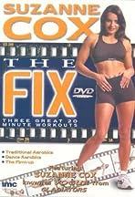 Suzanne Cox: The Fix