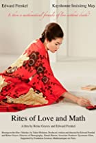 Image of Rites of Love and Math