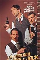 Image of La leggenda di Al, John e Jack