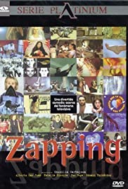 Zapping Poster