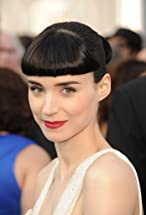 Rooney Mara's primary photo