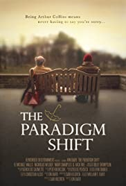 The Paradigm Shift Poster