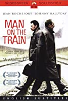 Image of Man on the Train
