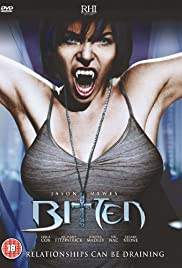 Bitten (2008) Poster - Movie Forum, Cast, Reviews