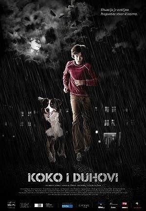 Koko i duhovi (2011)