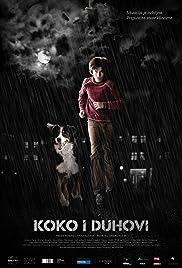 Koko i duhovi(2011) Poster - Movie Forum, Cast, Reviews