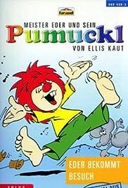 Meister Eder und sein Pumuckl Poster