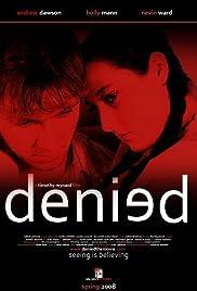 Denied Poster