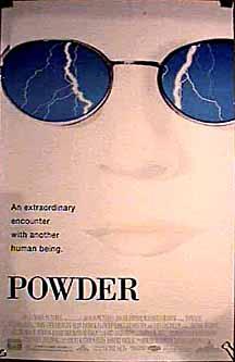 Powder (Pura energía) ()