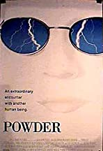 An analysis of the character of jeremy in the 1995 film powder