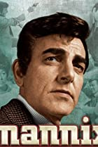 Image of Mannix: Nothing Ever Works Twice