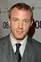 Image of Guy Ritchie