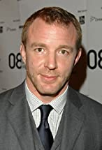 Guy Ritchie's primary photo