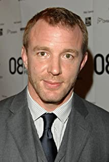 Guy Ritchie Picture