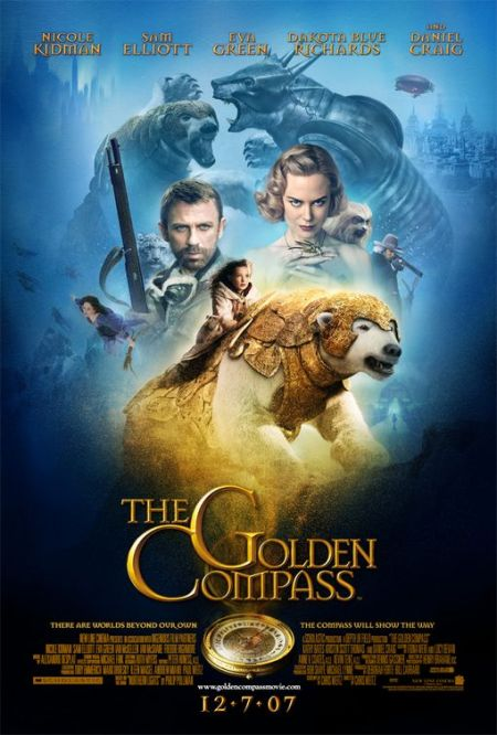 The Golden Compass 2007 Hindi Dubbed