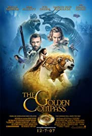 The Golden Compass (2007) Poster - Movie Forum, Cast, Reviews
