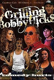 Grilling Bobby Hicks Poster