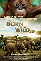Born to Be Wild (2011) Poster