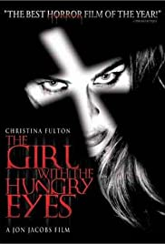 The Girl with the Hungry Eyes (1995) Poster - Movie Forum, Cast, Reviews