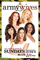 Image of Army Wives