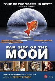 La face cachée de la lune(2003) Poster - Movie Forum, Cast, Reviews