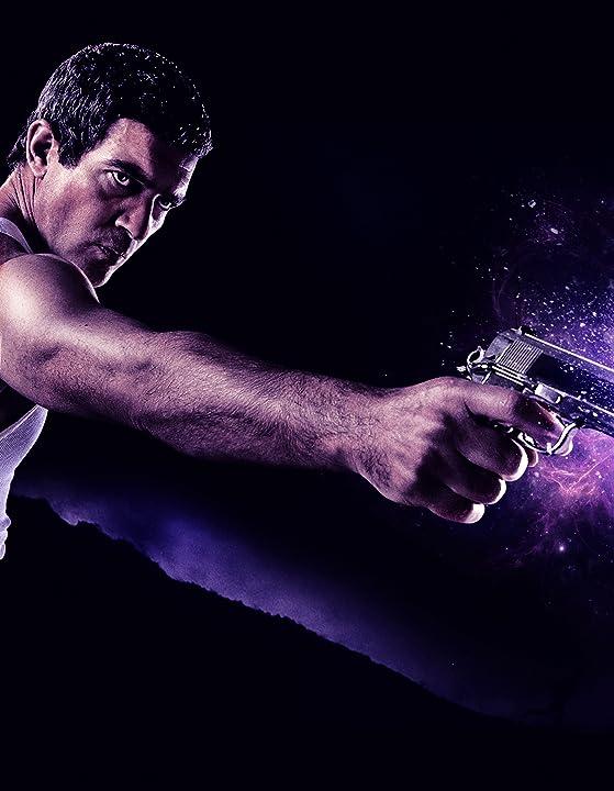 Antonio Banderas in The Big Bang (2010)