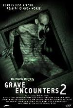 Grave Encounters 2(2012)