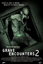 Grave Encounters 2 (2012) Poster - Movie Forum, Cast, Reviews