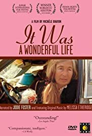 It Was a Wonderful Life Poster