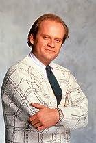Image of Dr. Frasier Crane