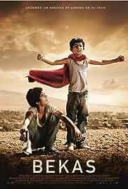 Bekas film poster