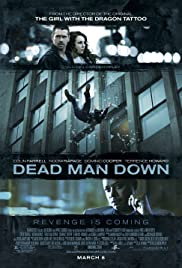 Dead Man Down (2013) Poster - Movie Forum, Cast, Reviews