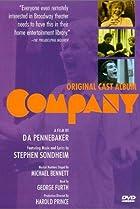 Image of Original Cast Album: Company