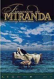 Francisco de Miranda Poster