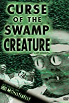 Image of Curse of the Swamp Creature