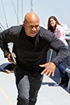 Image of NCIS: Los Angeles: Hunted