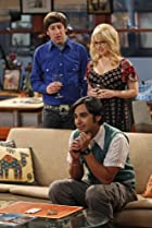 Image of The Big Bang Theory: The Beta Test Initiation
