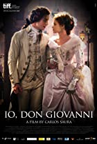 Image of I, Don Giovanni