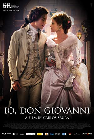 Picture of Io, Don Giovanni