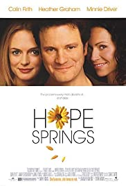 Hope Springs (2003) Poster - Movie Forum, Cast, Reviews